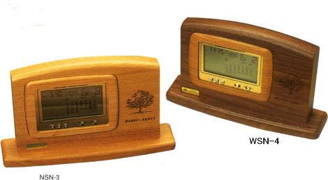 木製置時計・200年カレンダー ... : 200年カレンダー : カレンダー